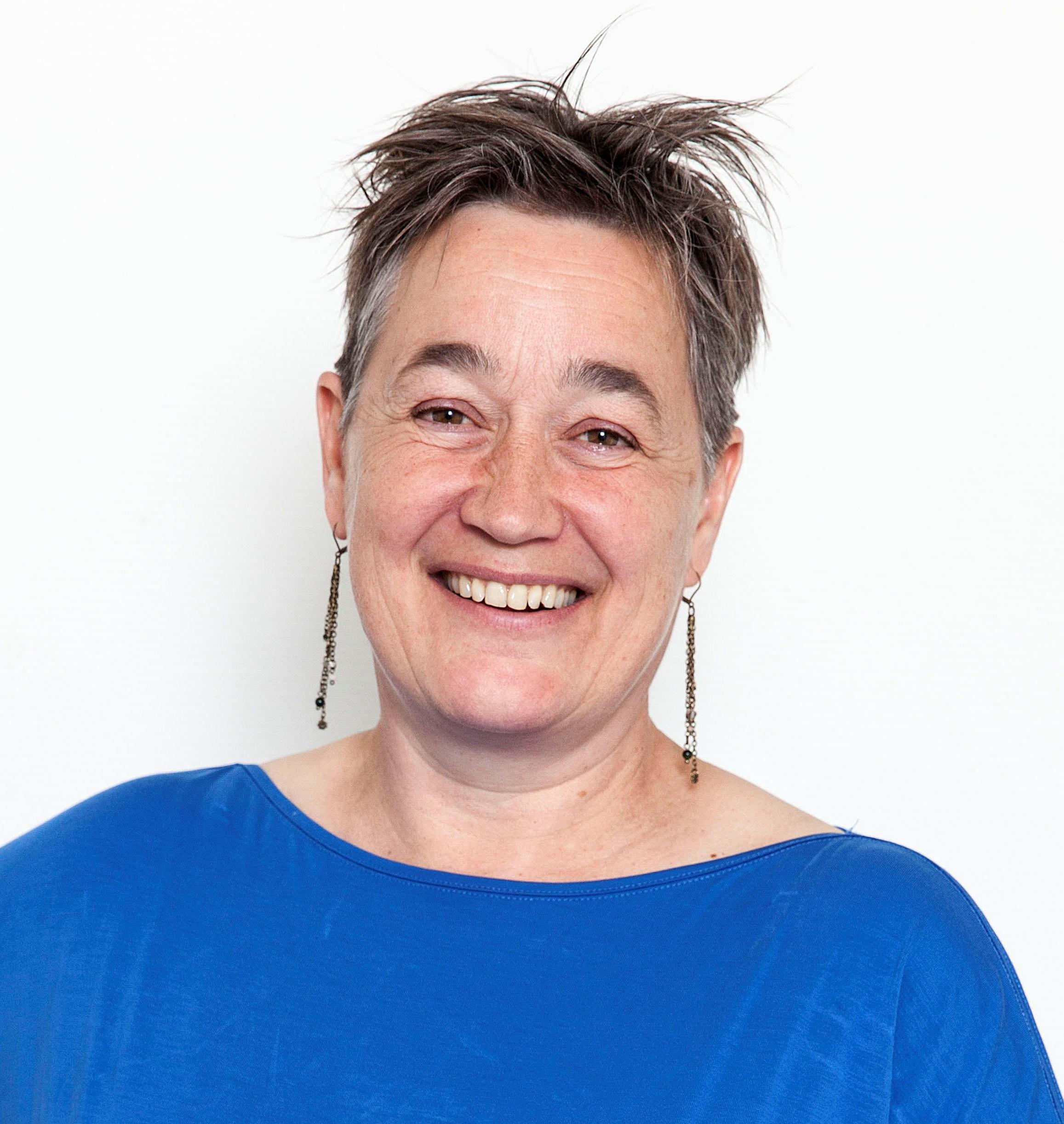 Anne Speckens