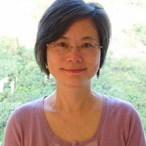 Dr. Helen Ma