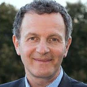 Prof. Zindel Segal
