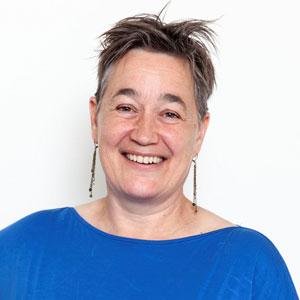 Prof. Anne Speckens