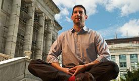 David Vago - Harvard Medical School