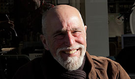 Gary Gach - Poet and Author