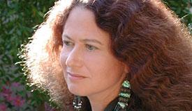 Jane Hirshfield - Poet