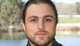Jake Davis - Buddhist Studies Researcher