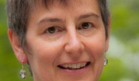Linda Heuman - Brown University