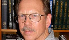 Richard Payne - Institute of Buddhist Studies
