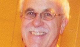 Jack Petranker - Mangalam Research Center