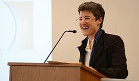 Laura Mamo - San Francisco State University