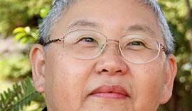 Mushim (Patricia) Ikeda - East Bay Meditation Center Oakland