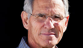Prof. Jon Kabat-Zinn, Center for Mindfulness, University of Massachussets (United States of America)