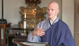 Ven. Reb Anderson, Tenshin Roshi, San Francisco Zen Center (United States of America)
