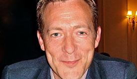 Prof. Axel Cleeremans, Université Libre de Bruxelles (Belgium)