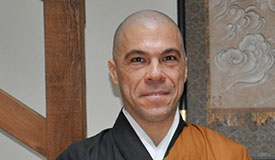 Ven. Dario Doshin Girolami,  Arco Zen Center (Italy), San Francisco Zen Center (USA), CMC Founder