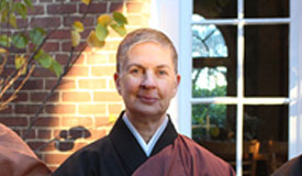 Ven. Eijun Linda Cutts Roshi, San Francisco Zen Center (United States of America)