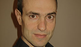 Dr. Giuseppe Pagnoni, Univ. of Modena (I), Emory University (USA), CMC Research Progr. Coordinator